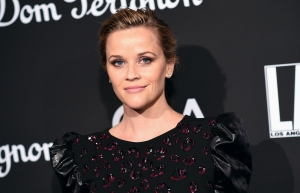 Reese Witherspoon Was Scared to Become a Mom