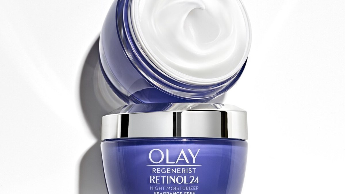 5 Best Products From Olay's 25% Off Sitewide Sale