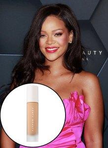 Rihanna Celebs Brands Worth