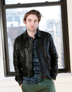 Robert Pattinson Furious When 'Batman' Casting Leaked