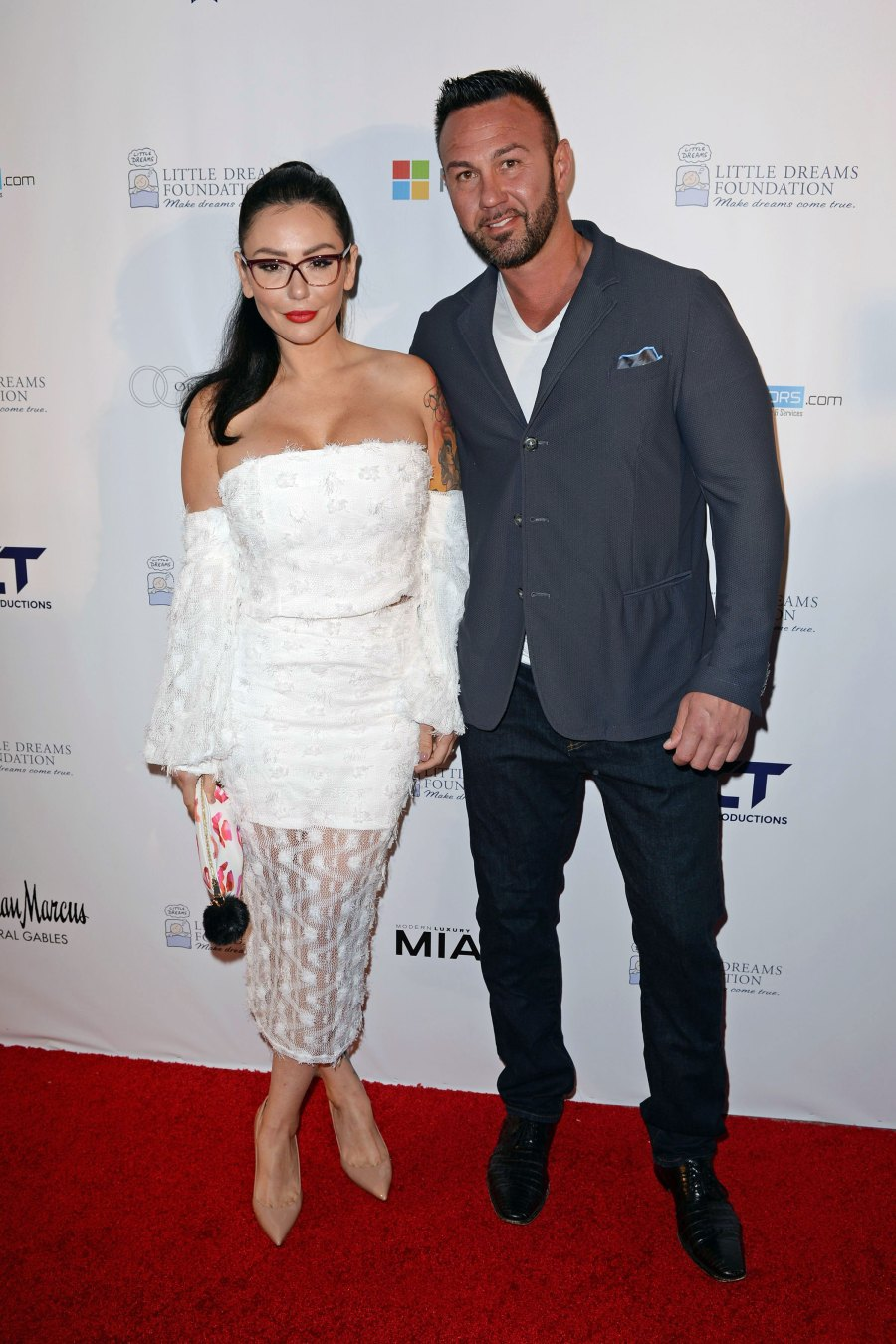 Roger Mathews Reveals He Is 'Casually Dating' After JWoww Divorce, Wishes Her 'All the Best' With Boyfriend Zack Carpinello