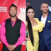 Roger Mathews Reveals He Is 'Casually Dating' After JWoww Divorce, Wishes Her 'All the Best' With Boyfriend Zack Carpinello-main