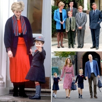Royals-first-day-at-school-photos