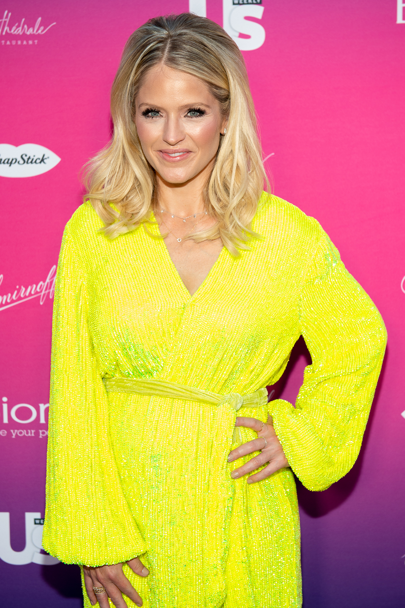 Sara Haines Us Weekly Most Stylish Party