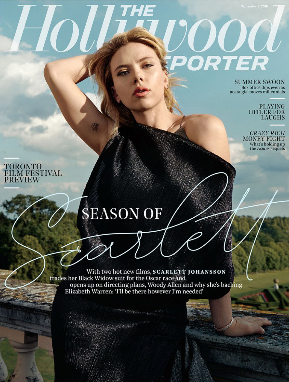 Scarlett-Johansson-talks-Woody-Allen-The-Hollywood-Reporter-cover