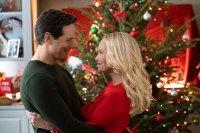 Scott Wolf and Kristin Chenoweth A Christmas Love Story Hallmark Movies Christmas Gallery