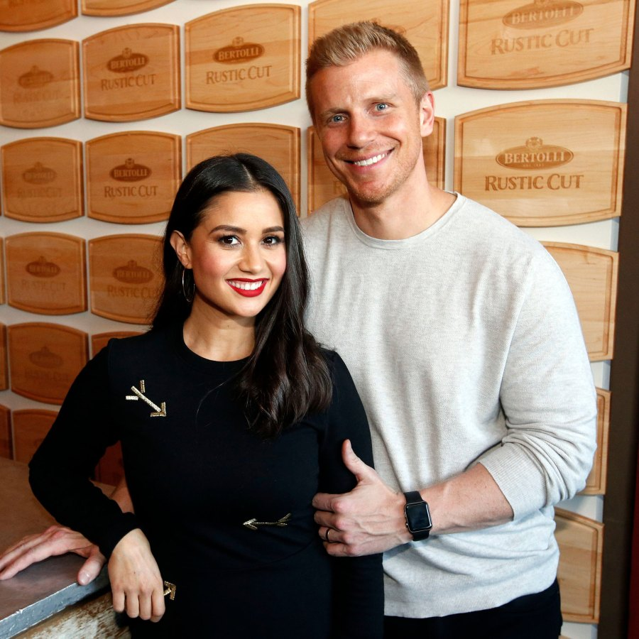 Sean Lowe Jokes About Conceiving Baby No. 4 With Pregnant Catherine Giudici Don't Know 'How This Works'
