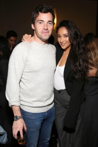 Shay Mitchell Ian Harding Is 'Worried About Her Becoming a Mom