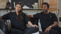 Shay Mitchell and Matte Talk to Doula