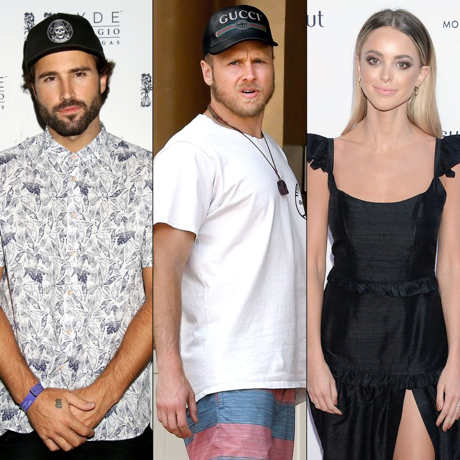 Spencer Pratt Grills Brody Jenner About the Legitimacy of His Marriage to Kaitlynn Carter on 'The Hills'
