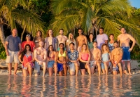 Meet the Cast of Survivor