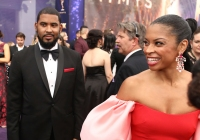 Susan Kelechi Watson Brings Brother Jon Watson Emmys 2019