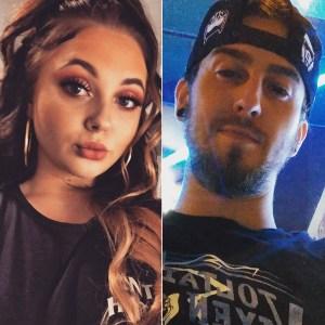 Teen Mom 2 Recap Jade Cline and Sean Austin Argument