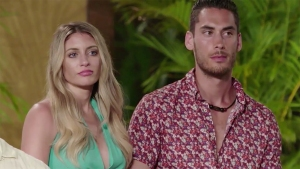 'Temptation Island' Couples Freak When Meeting the Singles