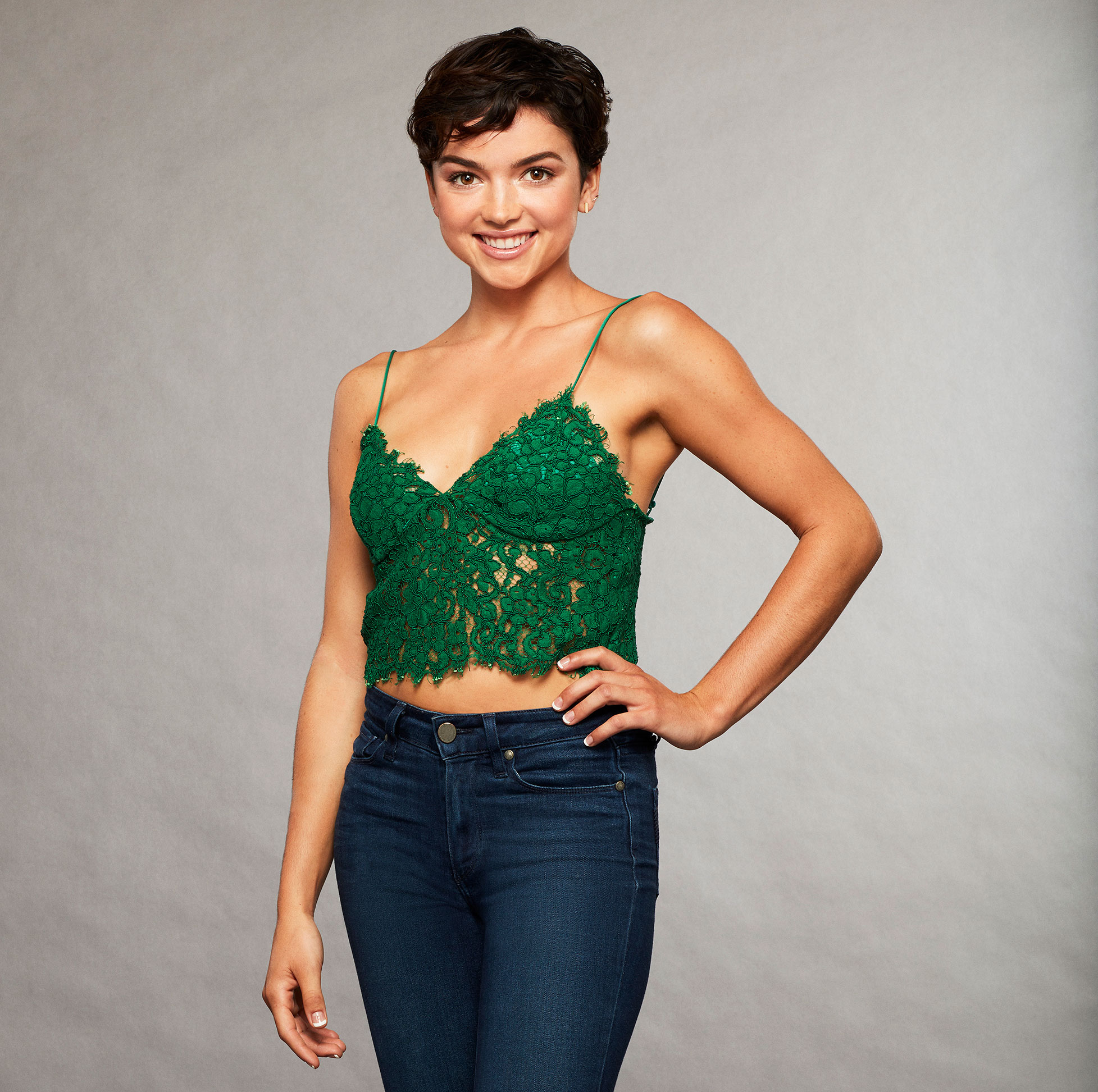 The Bachelor' Alum Bekah Martinez Candidly Talks About the Truths of Struggling
