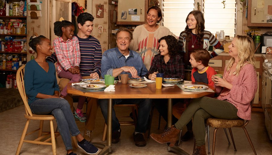 The-Conners Fall TV Preview
