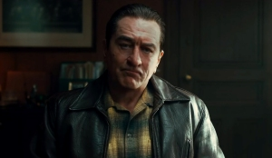 The Irishman Is Worth 209 Minutes of Your Time