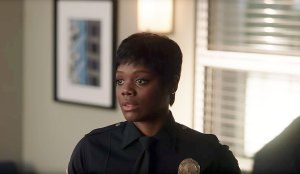 'The Rookie' Writes Off Afton Williamson's Talia Bishop Following Allegations