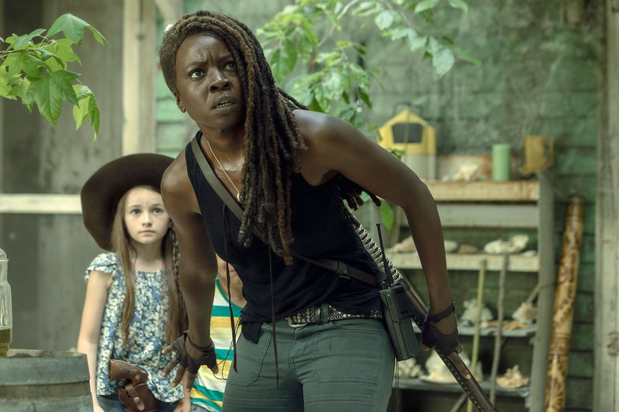 Fall TV Preview The-Walking-Dead