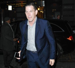Thomas Ravenel Pleads Guilty to Assault and Battery