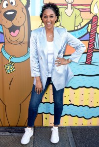 Tia Mowry Hardrict I Need Therapy to Decide Having Baby No 3