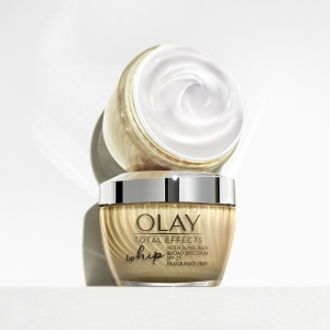 Total Effects Whip SPF 25 Moisturizer