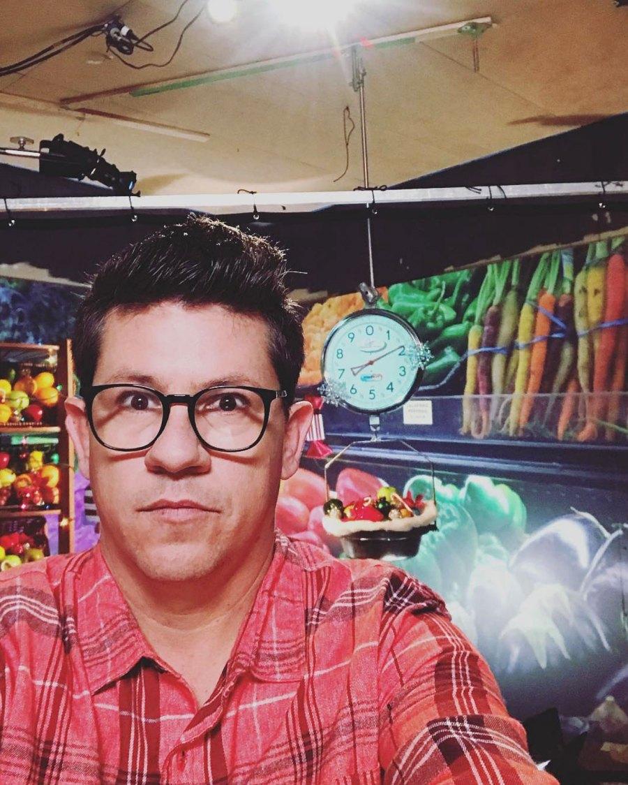 Troy Johnson Celeb Chefs React to Death of Carl Ruiz