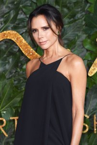 Victoria Beckham's On-the-Go Makeup Routine Makes David Beckham Mad — and More Secrets Revealed at Her Latest Launch