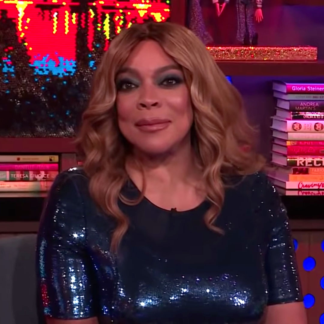 Wendy Williams on WWHL Prenup