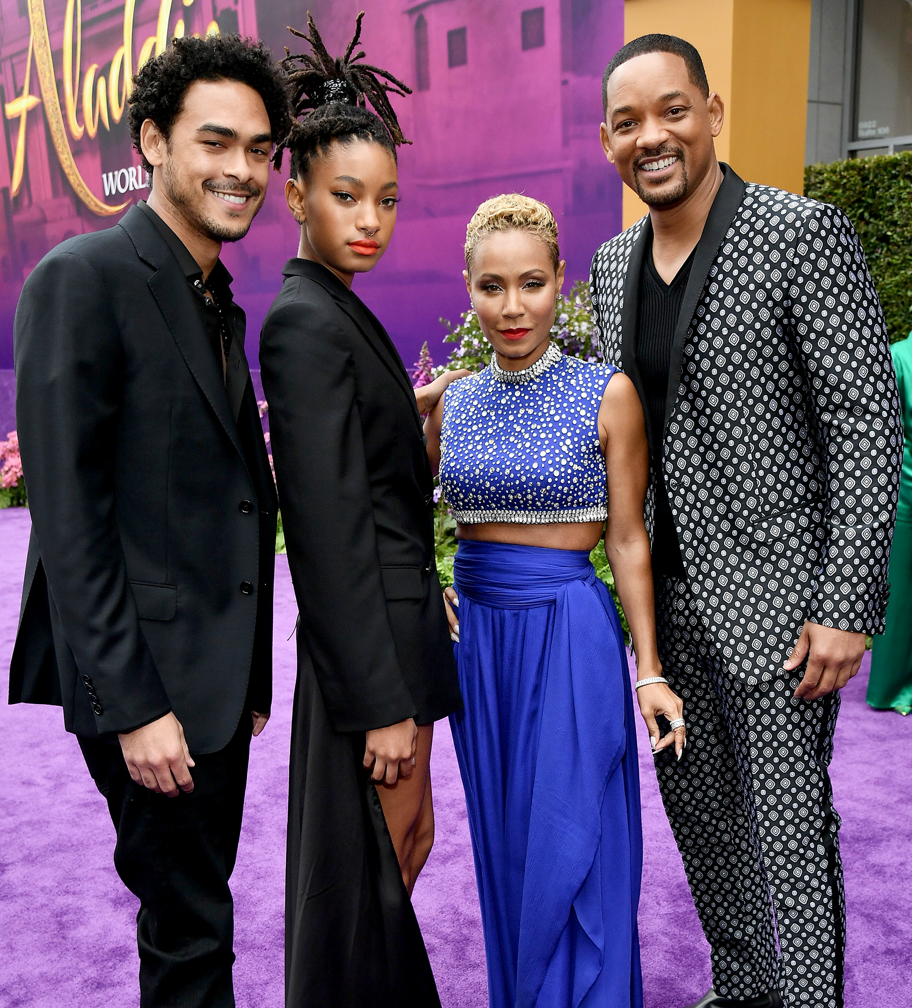 Will-Smith-family-teases-weight-gain
