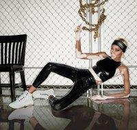 Winnie Harlow x Steve Madden Collaboration
