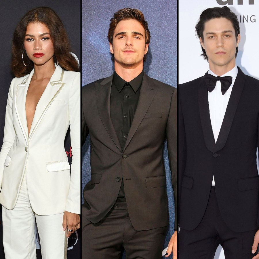 Zendaya and Jacob Elordi Would Make a 'Cute Couple,' Costar Will Peltz Says