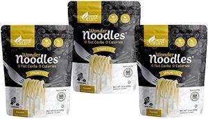 Zero Calorie Wonder Noodles