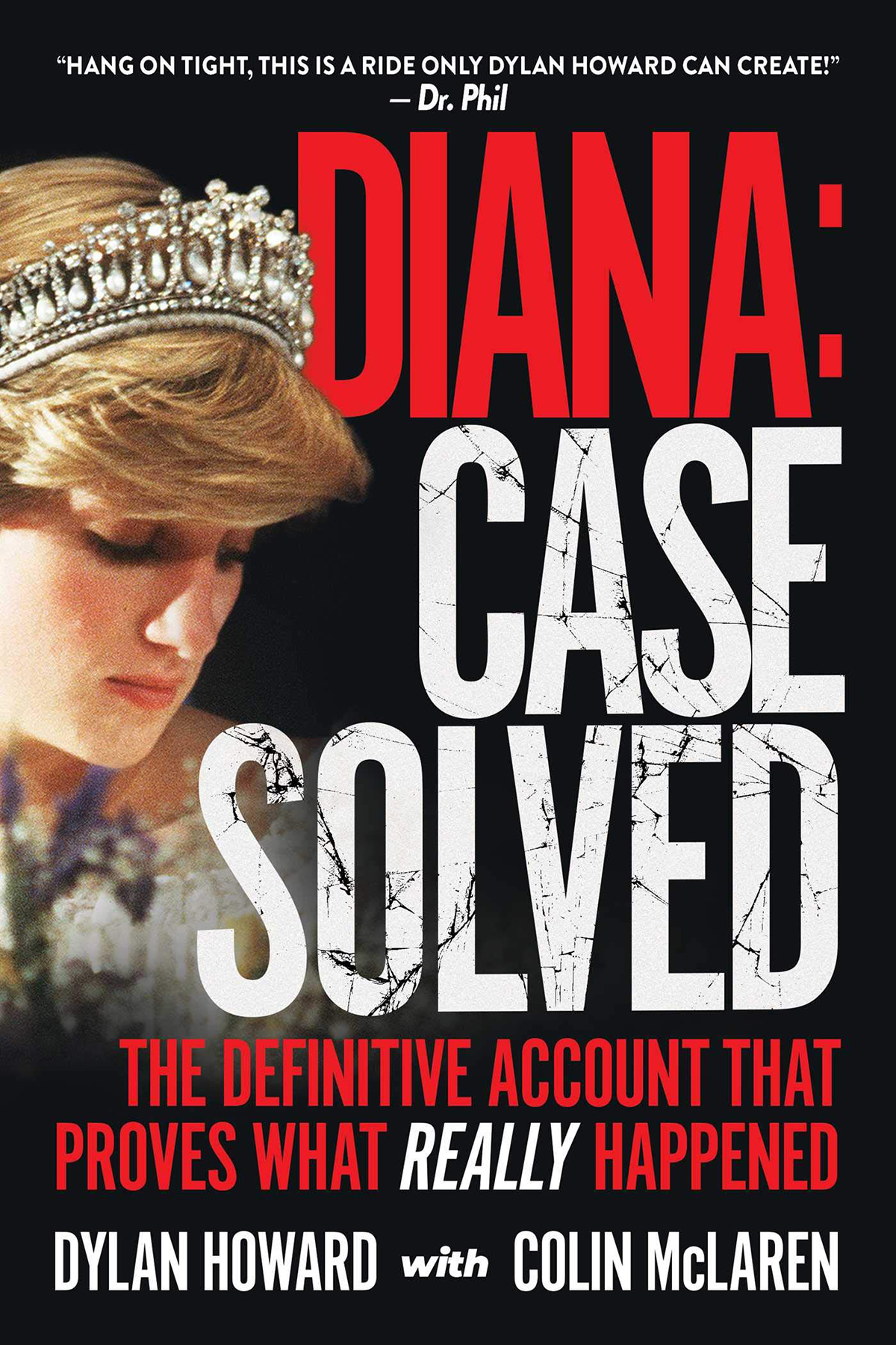 'Diana: Case Solved': Princess Diana 'Was a Threat to the Establishment,' but Did That Cause Her Death? (Exclusive Excerpt)
