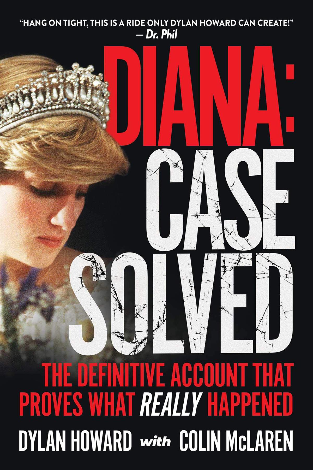 Princess Diana Case Solved Book