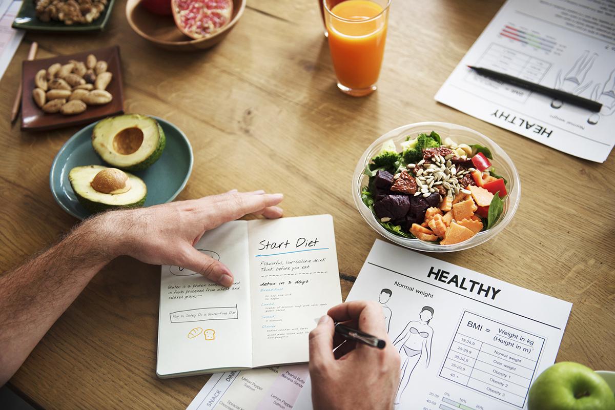 Diet Start