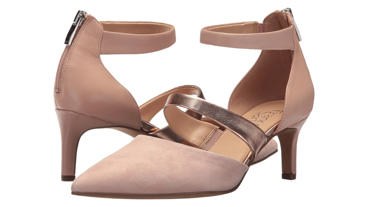 The Sophisticated Franco Sarto Heels Everyone Can Walk In — Starting at 40% Off!