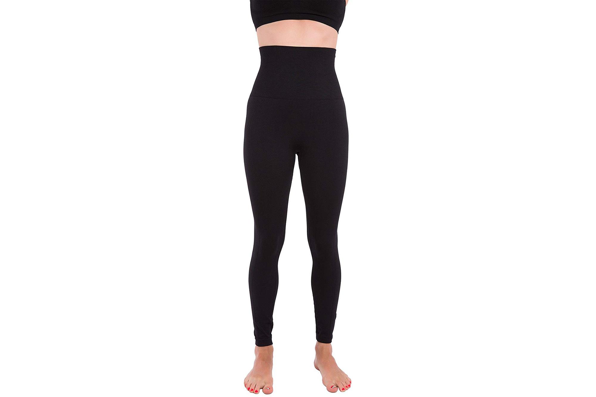 Homma Premium Slimming Leggings Are Like 'Magic'