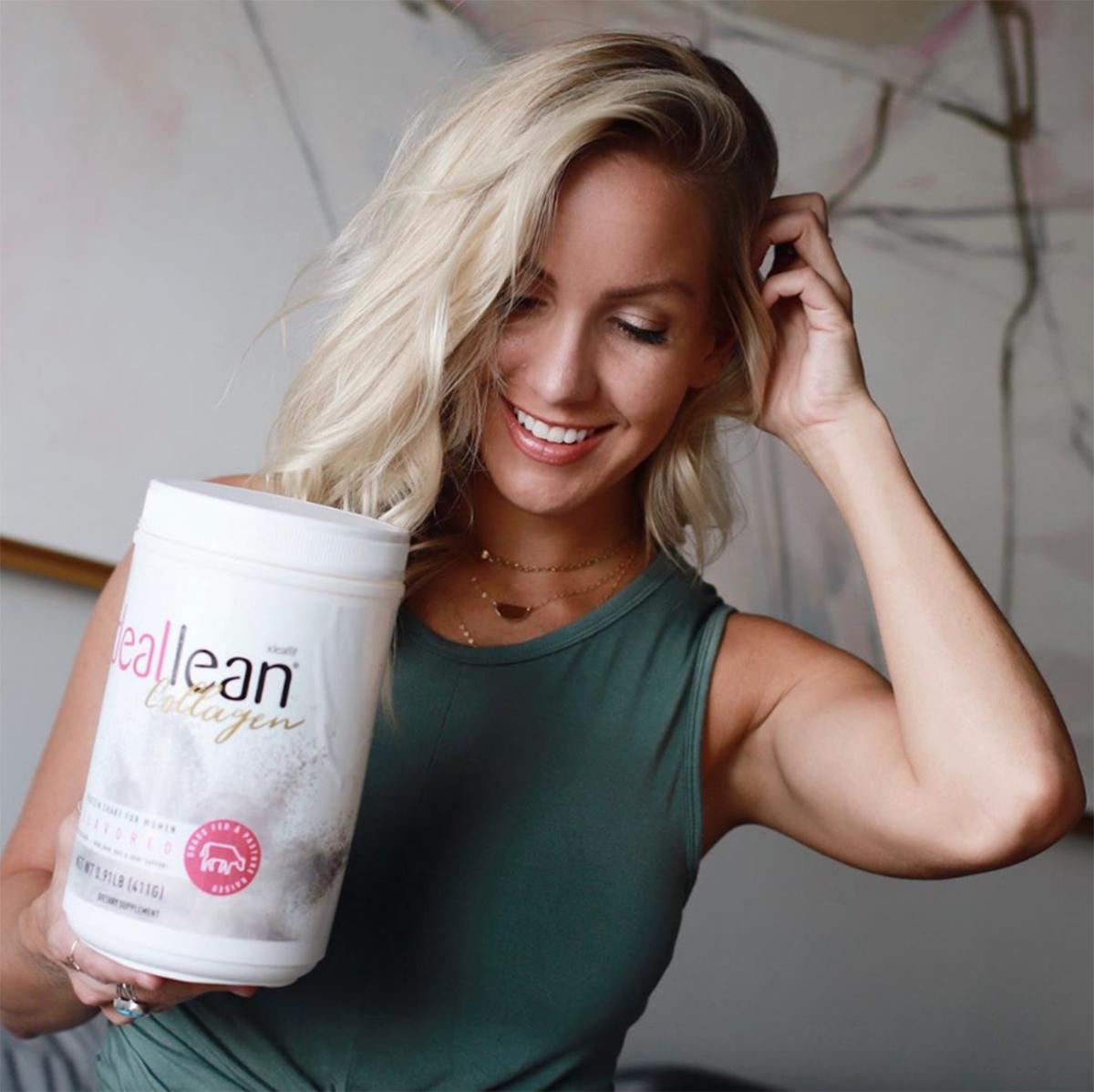ideal lean collagen