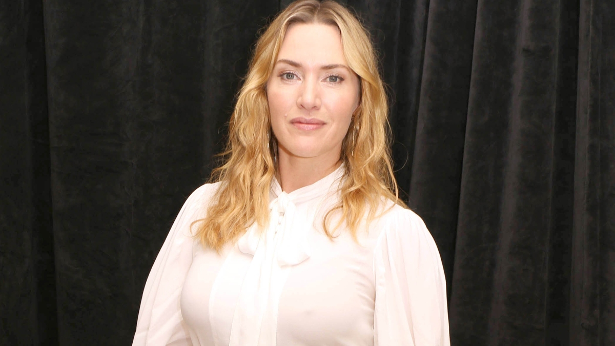Kate Winslet Swears by This Rosy, Life-Changing Lip Balm
