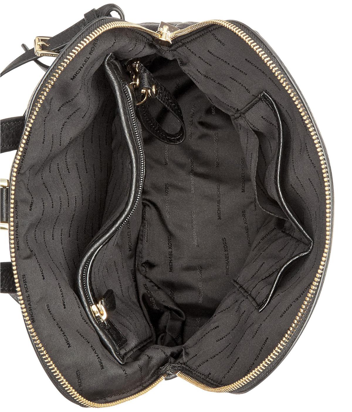 Michael Kors Backpack Inside
