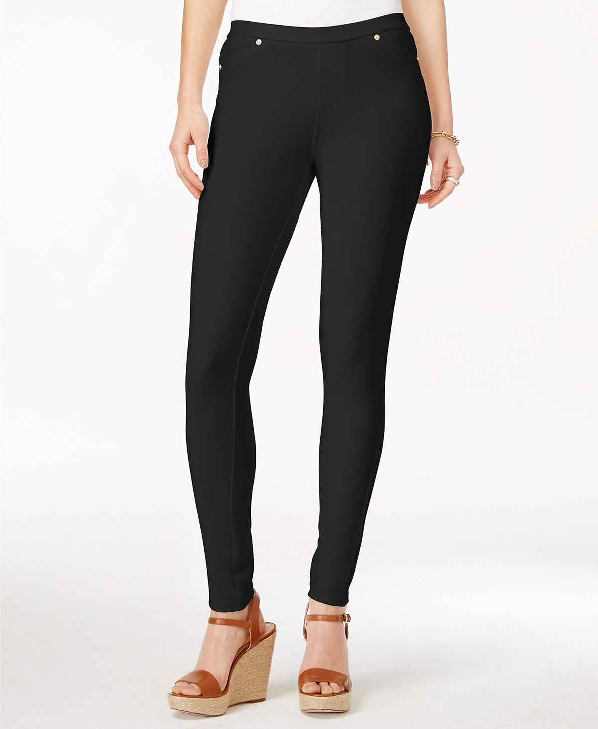 Michael Kors Black leggings
