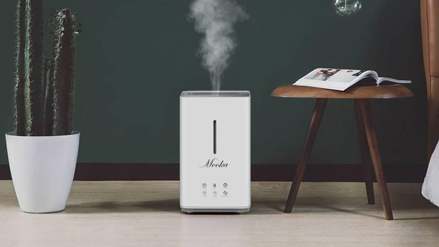 mooka humidifier
