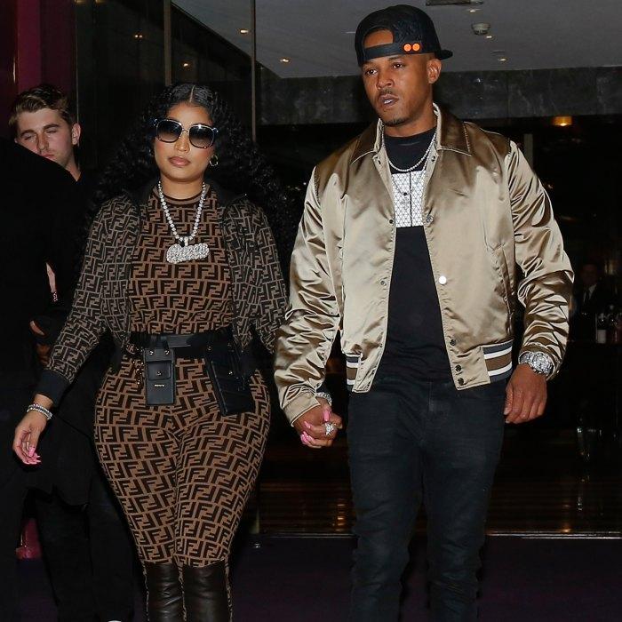 Nicki Minaj Says She Was 'So Afraid' in Past Abusive Relationship