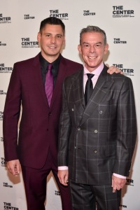 Elvis Duran Marries Alex Carr