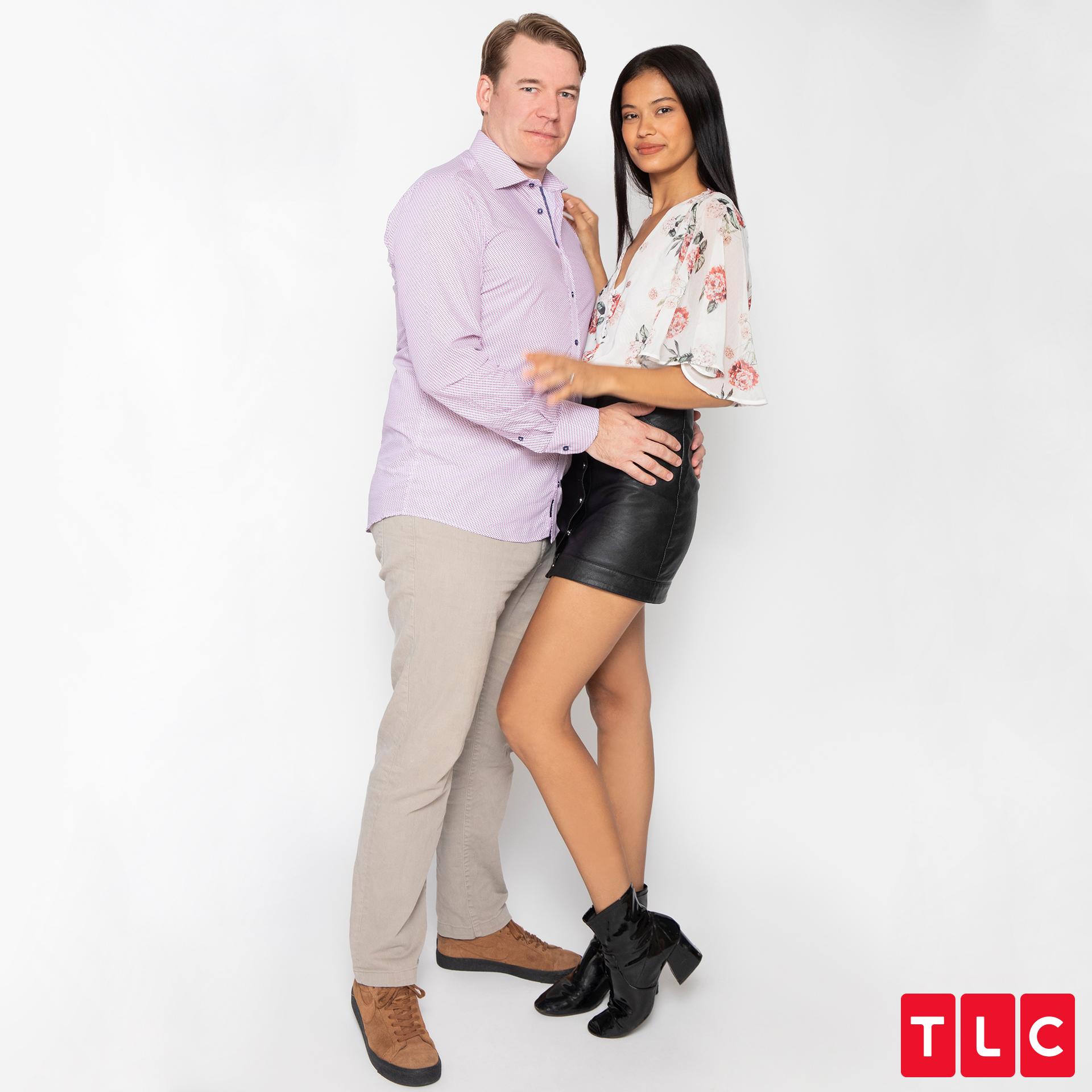 Toronto kinesiska Dating