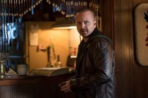 Aaron Paul Teases 'Breaking Bad' Movie