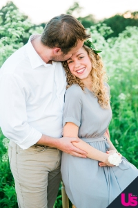 Abbie Duggar Is Suffering From Hyperemesis Gravidarum During 1st Pregnancy
