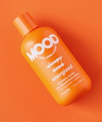 American Eagle MOOD Cosmetics Mandarin Body Lotion