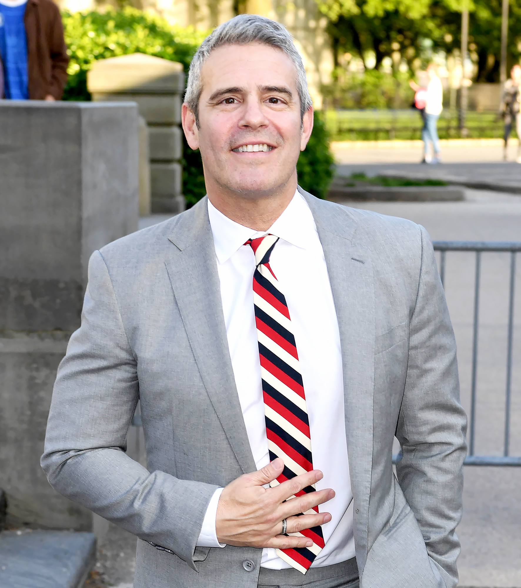 Andy-Cohen-to-interview-Joe-and-Teresa